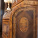 hebanon furniture Fratelli Basile Interiors and Conforti Exclusive Safes: Synergy for Made in Italy Excellence - EAT LOVE SAVOR International luxury lifestyle magazine, bookazines & luxury community