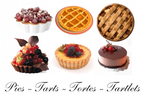 pies tarts tartlets tortes Sweet Bites: A Look at Pies, Famous Tartes and Tortes - EAT LOVE SAVOR International luxury lifestyle magazine, bookazines & luxury community