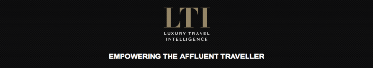 lti header LTI Luxury Travel Intelligence offers unique opportunity with free shares to members - EAT LOVE SAVOR International luxury lifestyle magazine, bookazines & luxury community