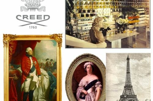 the house of creed collage Exceptional Fragrance is their Creed, From Father to Son and The History of The House of Creed - EAT LOVE SAVOR International luxury lifestyle magazine, bookazines & luxury community