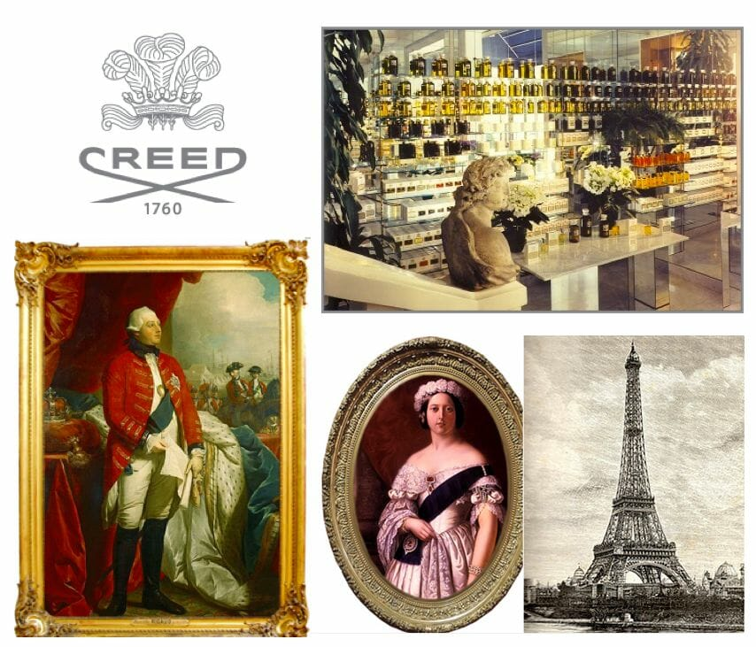 the house of creed collage Exceptional Fragrance is their Creed, From Father to Son and The History of The House of Creed - EAT LOVE SAVOR International Luxury Lifestyle Magazine