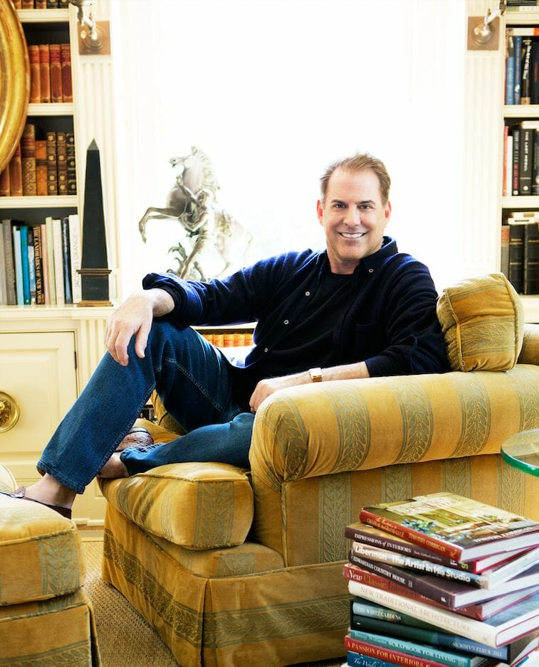 timothy corrigan Interview | Awaken to the Power of Beautiful Interiors with 'Star of Design' Timothy Corrigan - EAT LOVE SAVOR International luxury lifestyle magazine, bookazines & luxury community