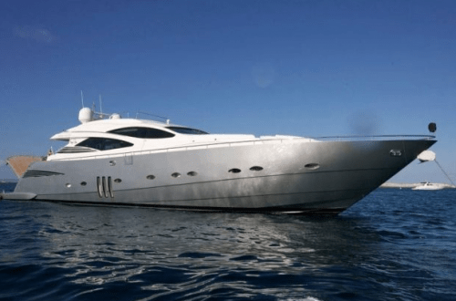 tiger lily of london Fabulous Superyachts Added to the Fraser Yachts Fleet - EAT LOVE SAVOR International luxury lifestyle magazine and bookazines