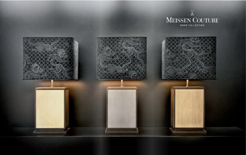 meissen couture home