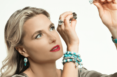 Ekaterina Timofyeyeva Interview with International Diamond Expert Ekaterina Timofyeyeva - EAT LOVE SAVOR International luxury lifestyle magazine and bookazines