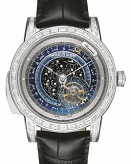Master Grande Tradition Grande Complication solo Master Grande Tradition Grande Complication Jaeger-LeCoultre, Instilled with Great Radiance - EAT LOVE SAVOR International luxury lifestyle magazine and bookazines
