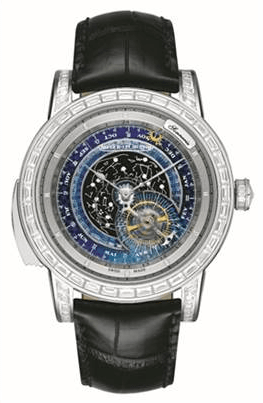 Master Grande Tradition Grande Complication solo Master Grande Tradition Grande Complication Jaeger-LeCoultre, Instilled with Great Radiance - EAT LOVE SAVOR International luxury lifestyle magazine, bookazines & luxury community