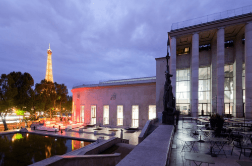 palais de tokyo paris K11 Art Foundation and PALAIS DE TOKYO to jointly present first co-curated exhibition in Paris - EAT LOVE SAVOR International luxury lifestyle magazine, bookazines & luxury community