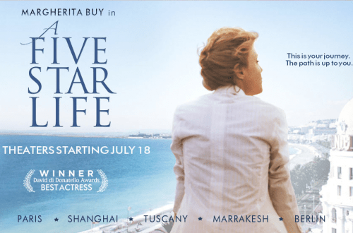 "a five star life image FILM | What We're Watching: ""A Five Star Life"" Set in Leading Hotels of the World - EAT LOVE SAVOR International luxury lifestyle magazine, bookazines & luxury community"