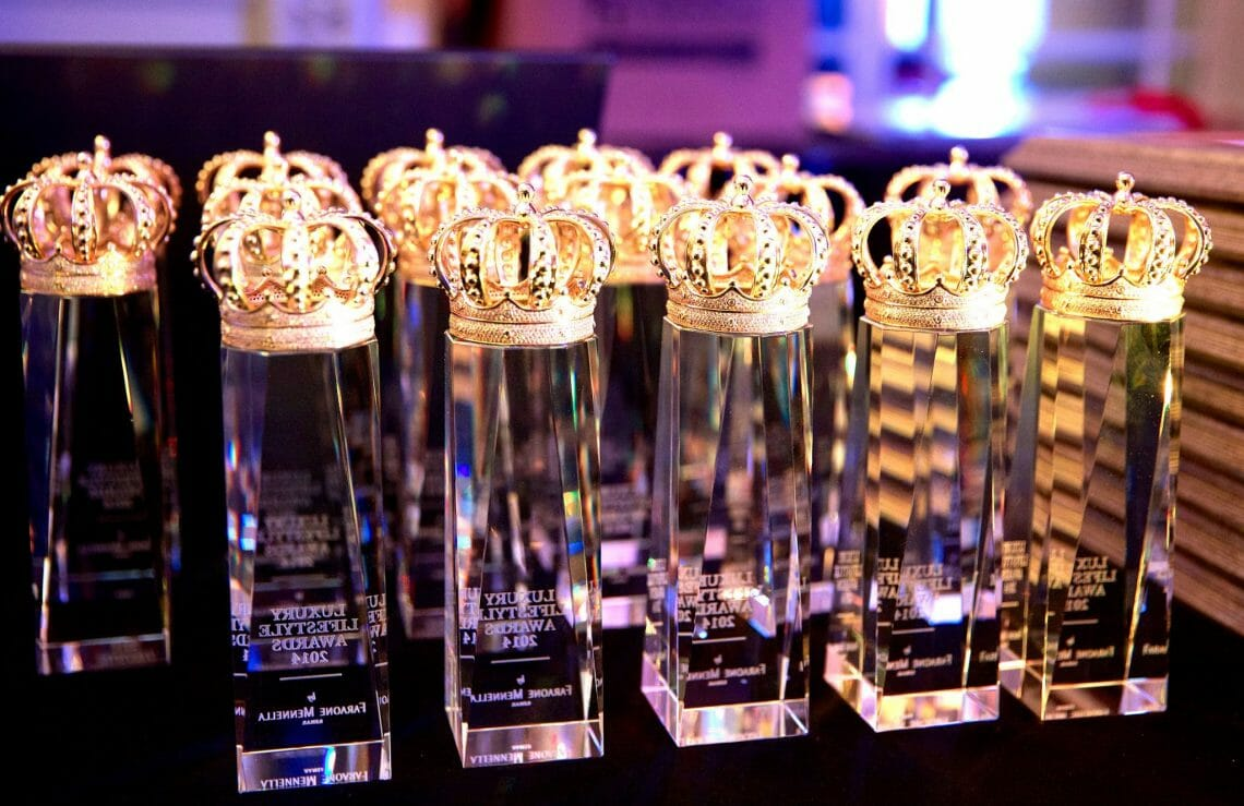 Luxury Lifestyle Awards 064 Winners Crowned at European Luxury Lifestyle Awards 2014 Glittering Event - EAT LOVE SAVOR International luxury lifestyle magazine and bookazines