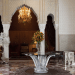 royal mansour hotel One of a Kind, Elegant and an Incomparable Palace: Royal Mansour Marrakech - EAT LOVE SAVOR International Luxury Lifestyle Magazine