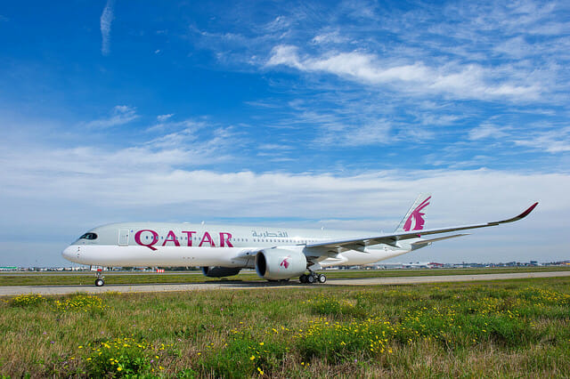 15396434327 e89f09a7c3 z Qatar Airways - One Of The Fastest Growing Airlines In The World - EAT LOVE SAVOR International luxury lifestyle magazine and bookazines
