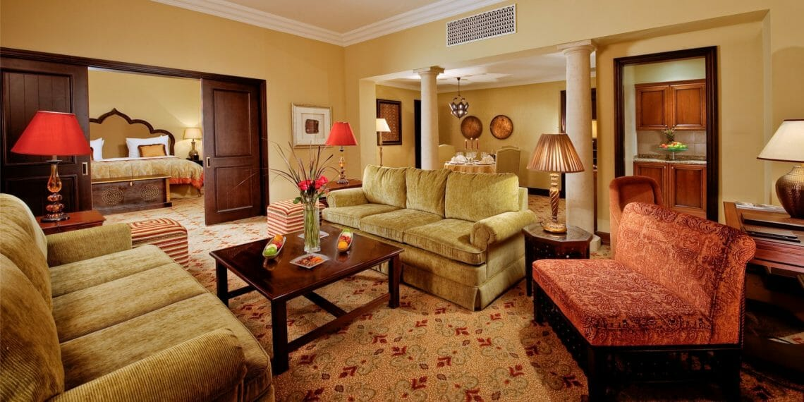 djibouti Deluxe Suite1 Djibouti Palace Kempinski Redefines Luxury Service in the Horn of Africa - EAT LOVE SAVOR International luxury lifestyle magazine, bookazines & luxury community