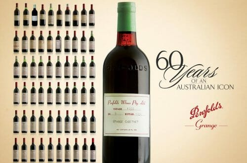 60 years penfolds dubai World's Most Complete And Unique Collection Of Grange Wine Spanning 60 Years Launched By Le Clos In Dubai - EAT LOVE SAVOR International luxury lifestyle magazine, bookazines & luxury community