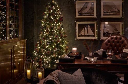 SOPHIE CONRAN curated holiday luxdeco Holiday Luxury for the Home with LuxDeco and Sophie Paterson - EAT LOVE SAVOR International Luxury Lifestyle Magazine
