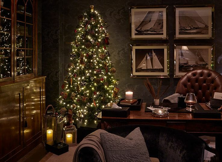 SOPHIE CONRAN curated holiday Holiday Luxury for the Home with LuxDeco and Sophie Paterson - EAT LOVE SAVOR International luxury lifestyle magazine, bookazines & luxury community