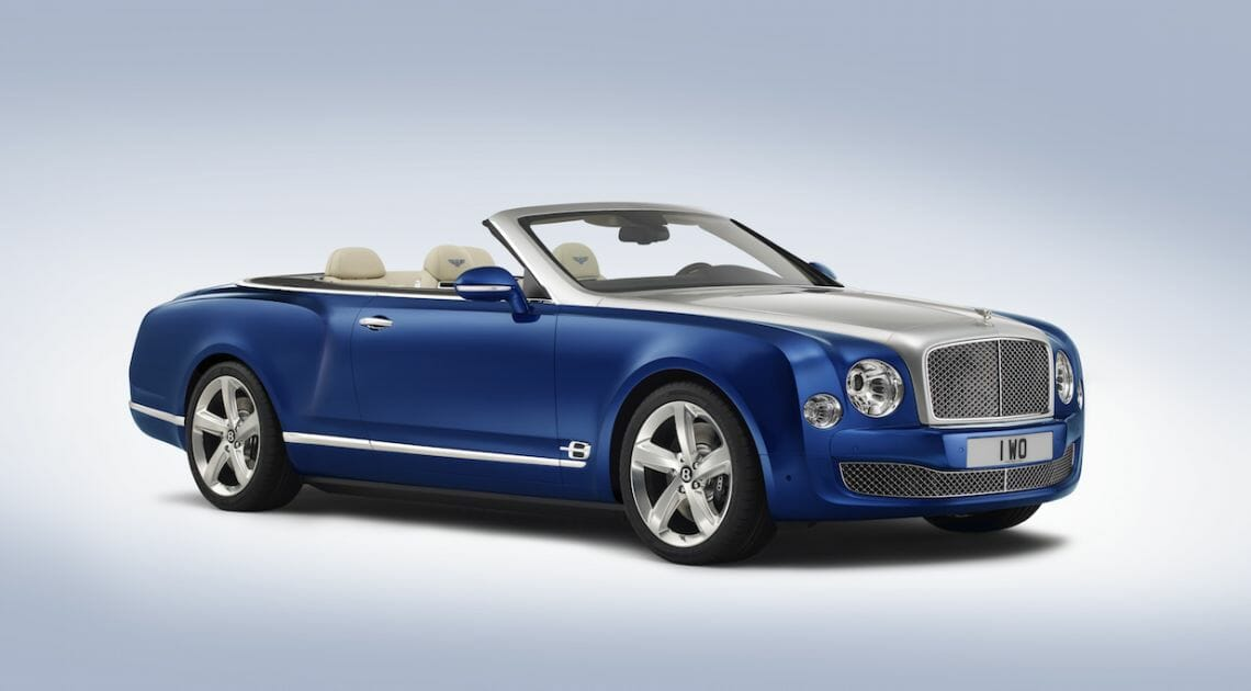 bentley convertable Bentley Grand Convertible Inspired by Haute Couture and Love of the Open Air - EAT LOVE SAVOR International Luxury Lifestyle Magazine