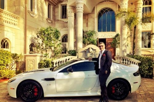 richard crawford andluxury car Meet our Luxury Awards Judge: Richard Crawford, CEO Richard Crawford Luxury - EAT LOVE SAVOR International luxury lifestyle magazine, bookazines & luxury community