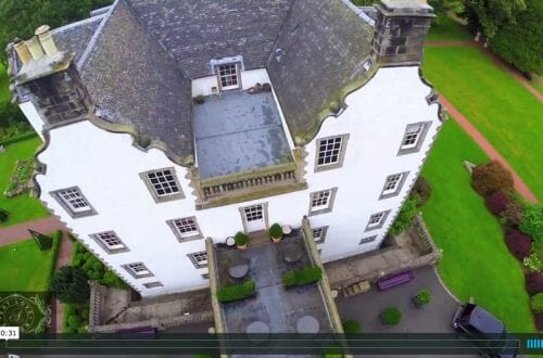 scottish video Explore Luxury in Scotland: Castles, Whisky and History in a Bentley (video) - EAT LOVE SAVOR International luxury lifestyle magazine, bookazines & luxury community