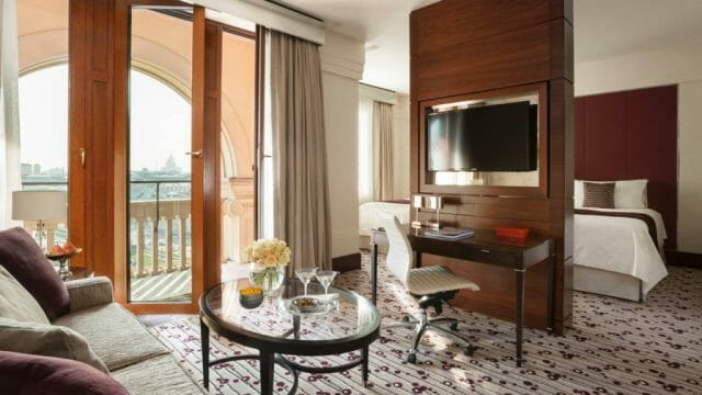 BH Four Seasons Moscow - Suite