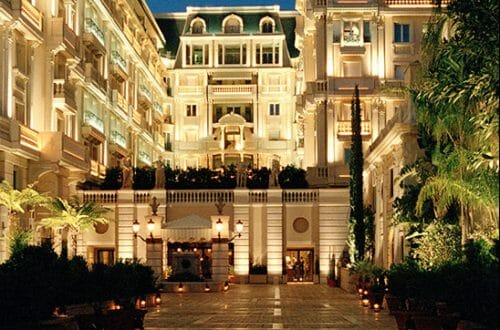 Joel Robuchon Monte Carlo Heli Securite Selects Top 5 Best Restaurants in Monaco - EAT LOVE SAVOR International luxury lifestyle magazine, bookazines & luxury community