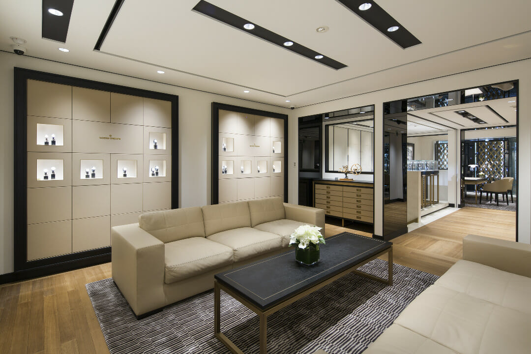 l 141128 2182 Vacheron Constantin Opens The Ginza Boutique and Exclusive Timepieces - EAT LOVE SAVOR International Luxury Lifestyle Magazine