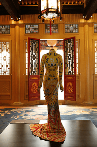 met museum china gown