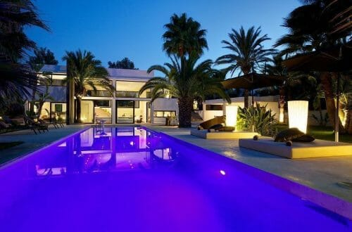 Villa3 Discover: Maison d'Lux, Ibiza Luxury Lifestyle Management - EAT LOVE SAVOR International luxury lifestyle magazine and bookazines