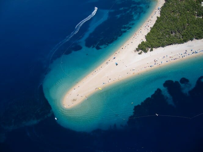 Island of Brac - Croatia - Bol - Credit Croatia Tourism Board