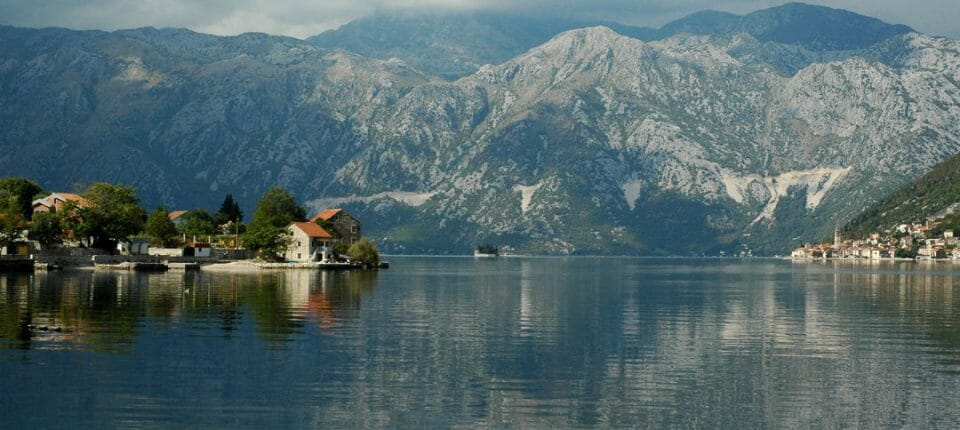 Montenegro - Credit to Montenegro Tourism Board
