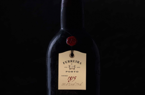 Porto Ferreira Vintage 1815 Discover Porto Ferreira + Dona Antónia Adelaide Ferreira, Philanthropic 19th Century Port Maker - EAT LOVE SAVOR International luxury lifestyle magazine, bookazines & luxury community