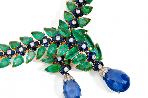 articurial auction house jewelry Discover: ARTCURIAL, Leading French Auction House and Monaco Auction Week - EAT LOVE SAVOR International luxury lifestyle magazine, bookazines & luxury community