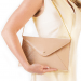 cashmere ebbyrane clutch EbbyRane 1887 Clutch - EAT LOVE SAVOR International luxury lifestyle magazine and bookazines