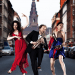 trio zoom in the street Discover: Trio ZOOM, Innovative and Modern Classical Music - EAT LOVE SAVOR International luxury lifestyle magazine and bookazines