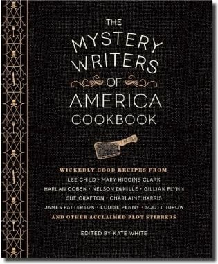 mystery writers america cookbook
