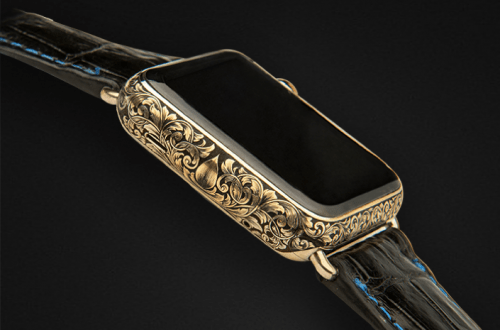 "tempo legend bespoke apple watch Discover: Legend + the Luxuriously Customized ""Tempo"" Apple Watch - EAT LOVE SAVOR International luxury lifestyle magazine, bookazines & luxury community"