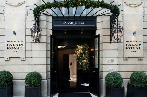 grand hotel du paris facade Discover: Grand Hotel du Palais Royal, Paris - Classical Luxury, Luminous Modernity, Warmth and Elegance - EAT LOVE SAVOR International luxury lifestyle magazine and bookazines