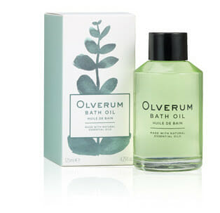 olverum bath oil Discover: Olverum, a Best Kept Secret in Luxury Baths Since 1931 - EAT LOVE SAVOR International luxury lifestyle magazine, bookazines & luxury community
