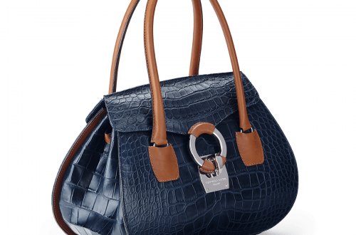 thomas lyte eliza petrol croc side Discover: Thomas Lyte Eliza Handbag Croc Leather Petrol - EAT LOVE SAVOR International luxury lifestyle magazine, bookazines & luxury community