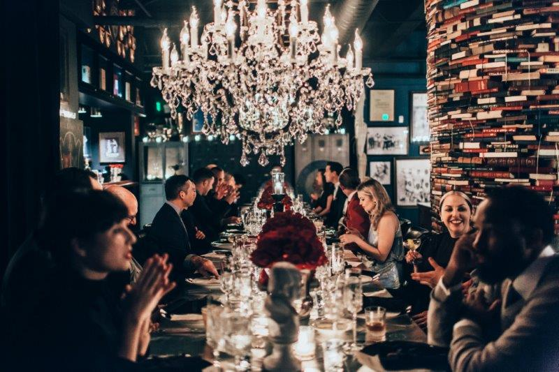 TimOultonLAAC 60 Timothy Oulton Revives the Lost Art of Hosting with a Daring Global Dinner Party Project - EAT LOVE SAVOR International Luxury Lifestyle Magazine