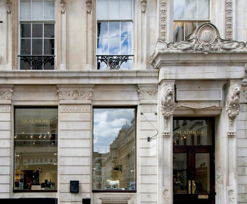 the sladmore gallery Discover: World Leading Art Gallery, The Sladmore, founded in 1965 - EAT LOVE SAVOR International luxury lifestyle magazine, bookazines & luxury community