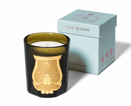 cire trudon woody The Masterful 100: Top 100 Luxury Experts and Brands List - EAT LOVE SAVOR International luxury lifestyle magazine, bookazines & luxury community