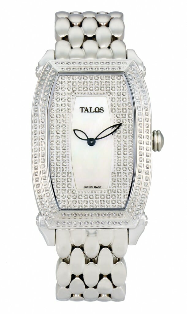 talos timepiece for her