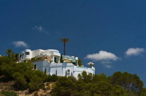 Ibiza villa Luxury Profile: Diplomat Protection Group, Security in Ibiza - EAT LOVE SAVOR International luxury lifestyle magazine and bookazines