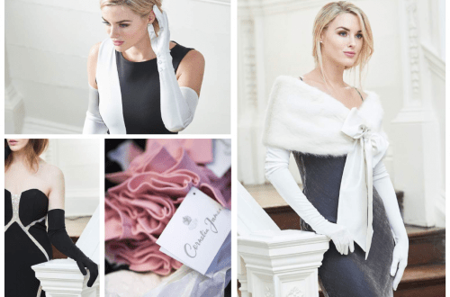 cornelia james long gloves Discover: Cornelia James Elegant and Timeless Gloves and Accessories - EAT LOVE SAVOR International luxury lifestyle magazine and bookazines