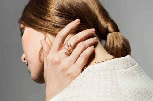 jartwen ring DISCOVER: Spanish High Jewelry Design by Jartwen - EAT LOVE SAVOR International luxury lifestyle magazine and bookazines