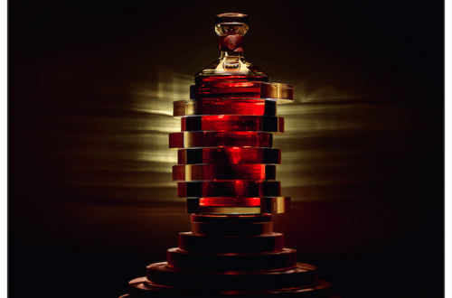 hennesy cognac Hennessy Salutes Arrival of its 8th Generation of Master Blenders with the Legacy Cognac Hennessy·8 - EAT LOVE SAVOR International luxury lifestyle magazine, bookazines & luxury community