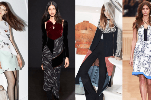 Roland Mouret fashions Discover Roland Mouret: Homage to the Female Form, Art & Architecture - EAT LOVE SAVOR International luxury lifestyle magazine, bookazines & luxury community