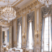 beautiful salon This is a Story of Love - A Love of Luxury and Great Luxury Brands - EAT LOVE SAVOR International luxury lifestyle magazine, bookazines & luxury community