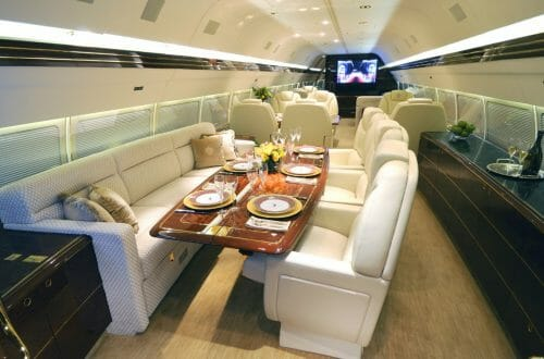 IJI 025155 01 BOEING 1400x898 Discover International Jet Interiors: Passion for the Extraordinary - EAT LOVE SAVOR International luxury lifestyle magazine and bookazines